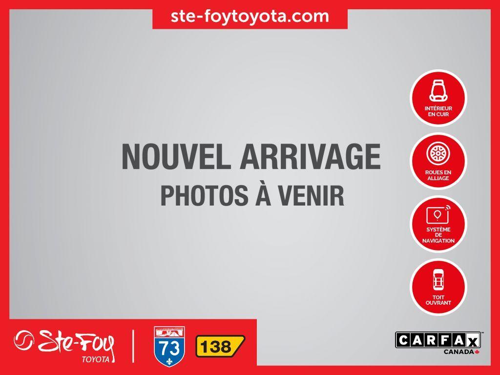 Toyota RAV4 LTD AWD CUIR