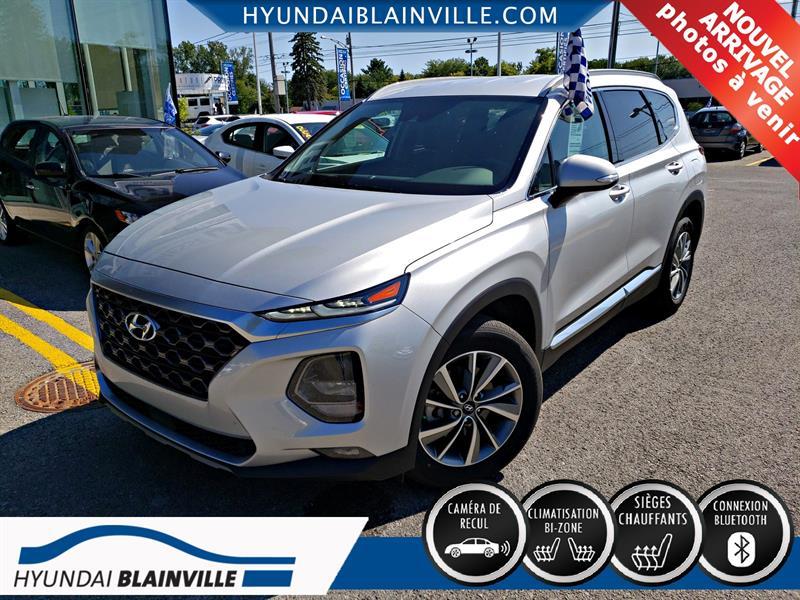 Hyundai Santa Fe AWD PREFERRED APPLE