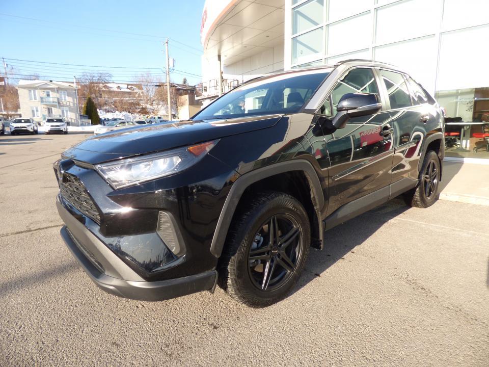 Toyota RAV4 MODÈLE LE SPÉCIAL DÉMO